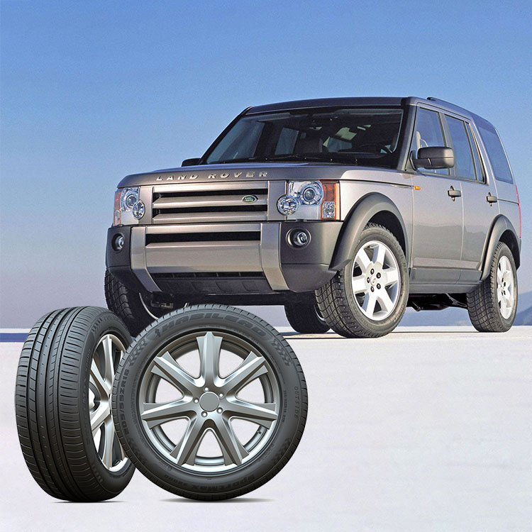 Tanco Tire Array image184