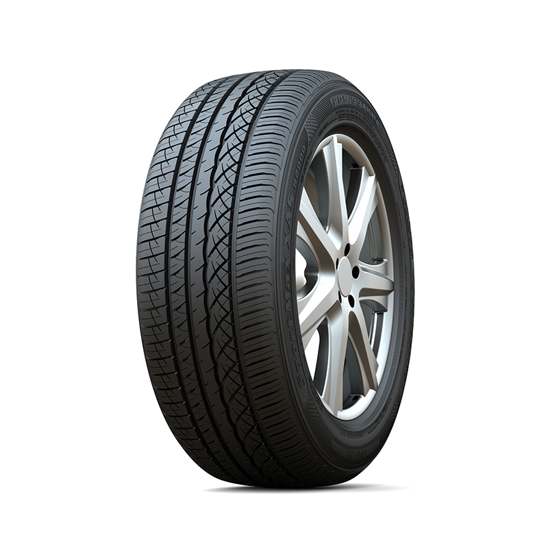 High Performance Tyre Passenger Car Tire H2000