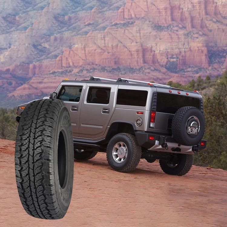 Tanco Tire Array image102