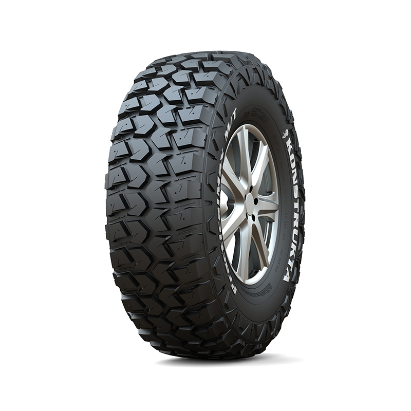 Excellent handing SUV Tyre Mud Tyre for sales RS25