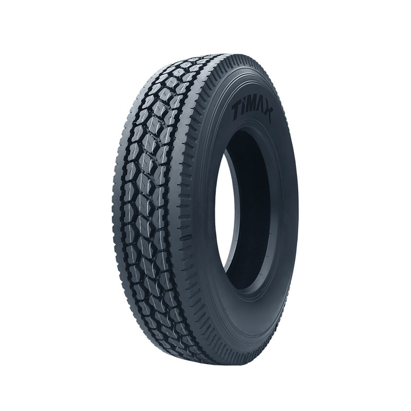 Top 10 China brand TIMAX Radial Truck Tire TC618