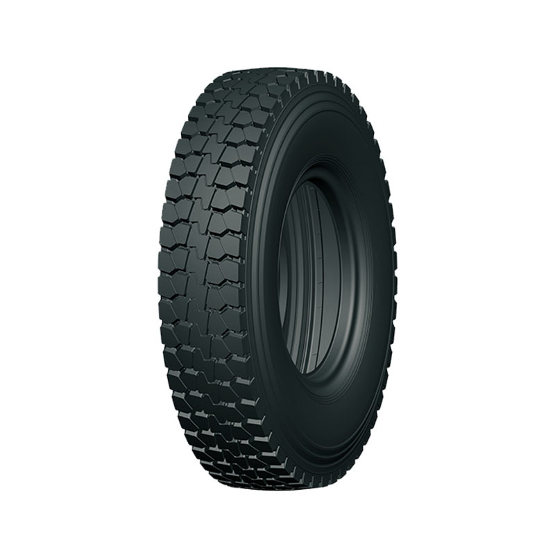 Cheap tyres All-steel Radial Truck Tire for sale TC818
