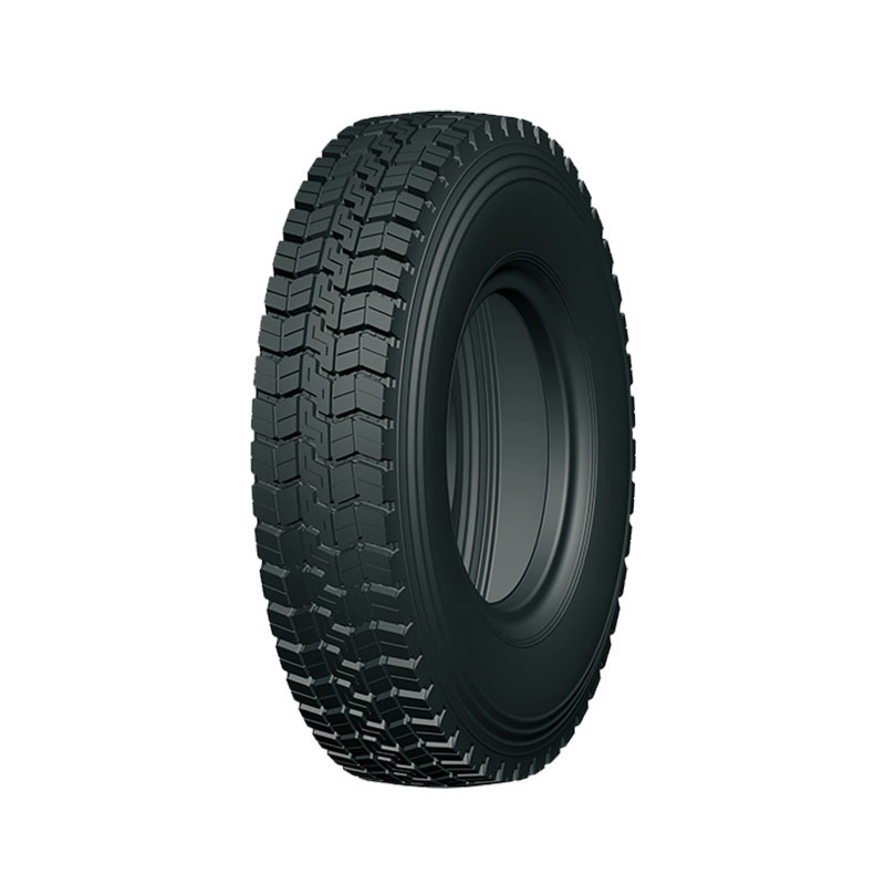 Wholesale Radial Truck Bus Tire for driving position TC858
