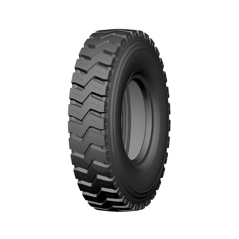 Tube Tyre with Big bolck mining/mountain Truck Tire TC828