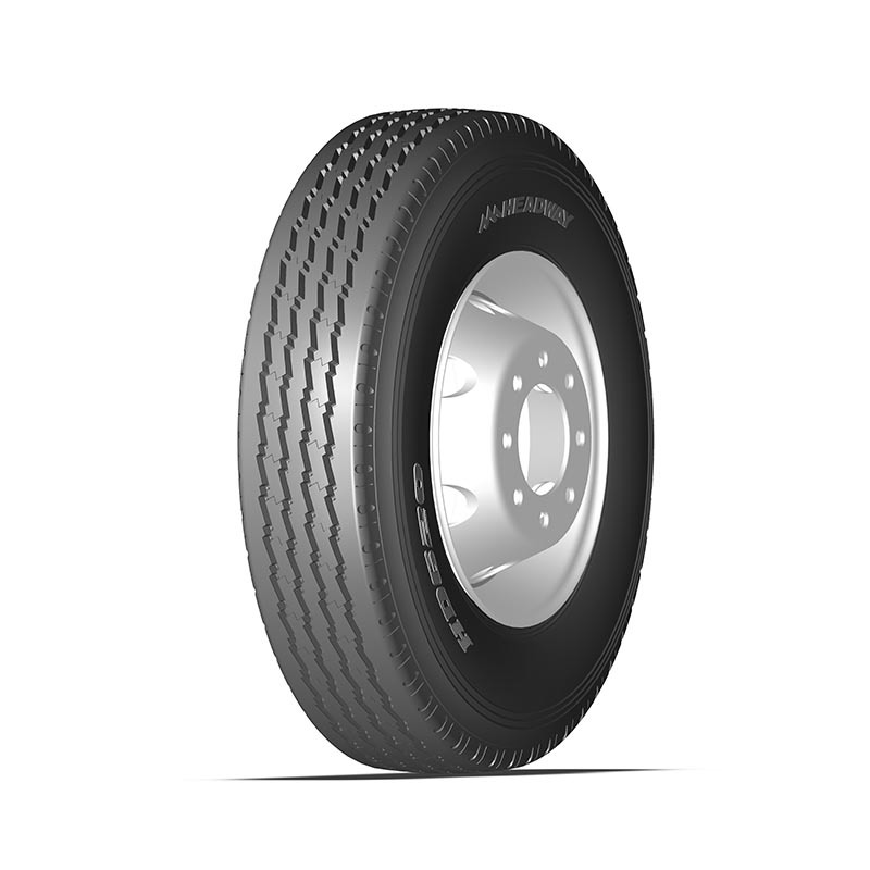 Good quality good price heavy duty radia Tire Truck TC669