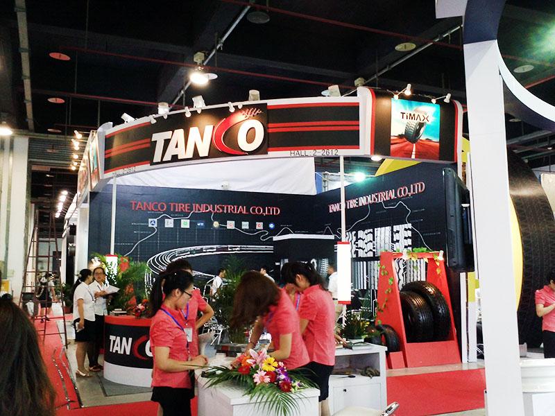 Tanco Tire Array image88