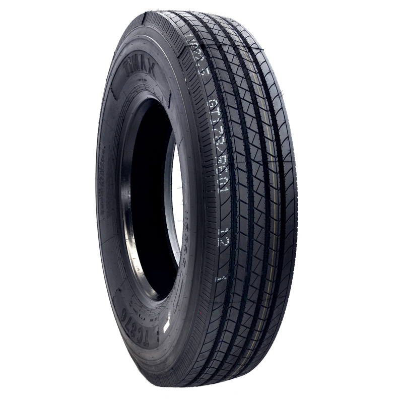 Wholesale tyre for vehicles Radial Truck Tire TC876