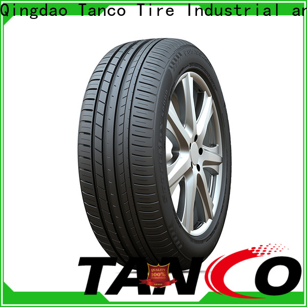 high performance best UHP tires with good price for sale