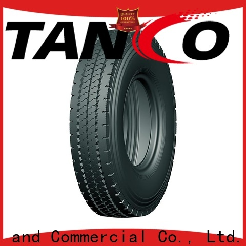 Tanco Tire,Timax Tyre efficient all position tyre customized for coach