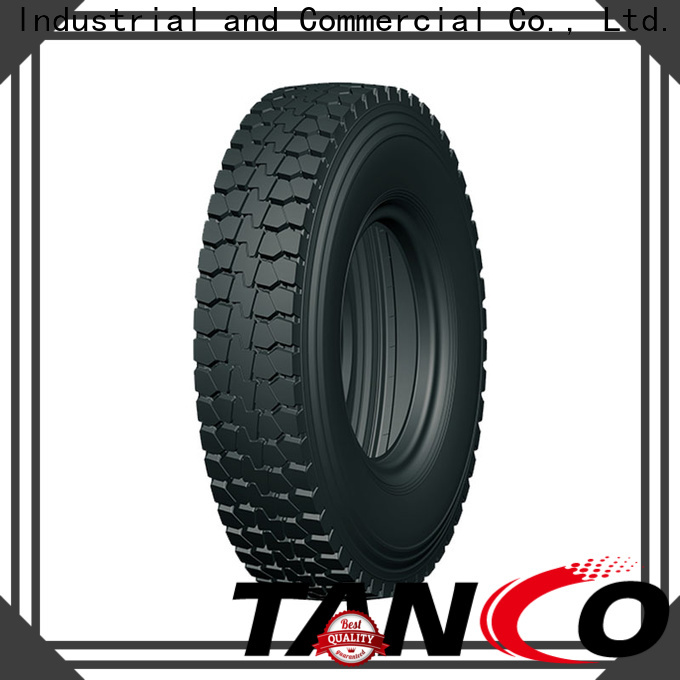 approved industrial truck tires directly sale for coach