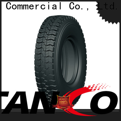 Tanco Tire,Timax Tyre industrial truck tires series for semi truck