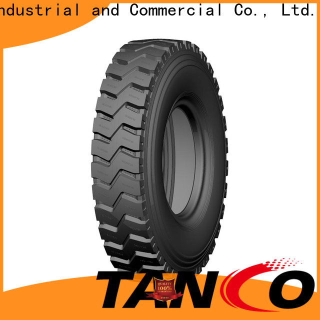 Tanco Tire,Timax Tyre mining tyre supplier for mud road