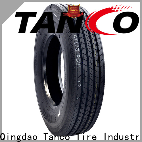 Tanco Tire,Timax Tyre truck steer tyres at discount for commercial