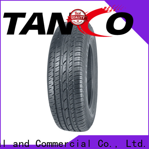 hot selling car tyres manufacturer for industrial