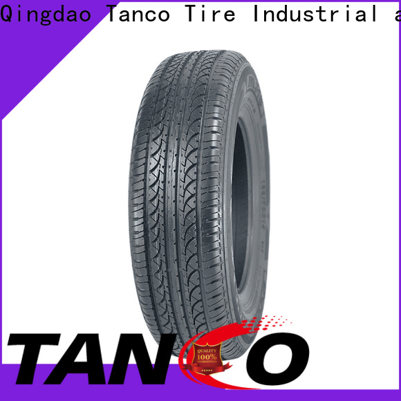 Tanco Tire,Timax Tyre radial UHP tires well design for industrial