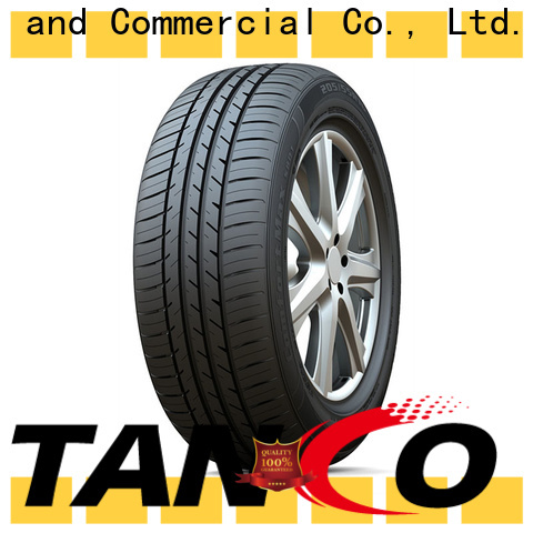 high performance performance tires with good price for commercial