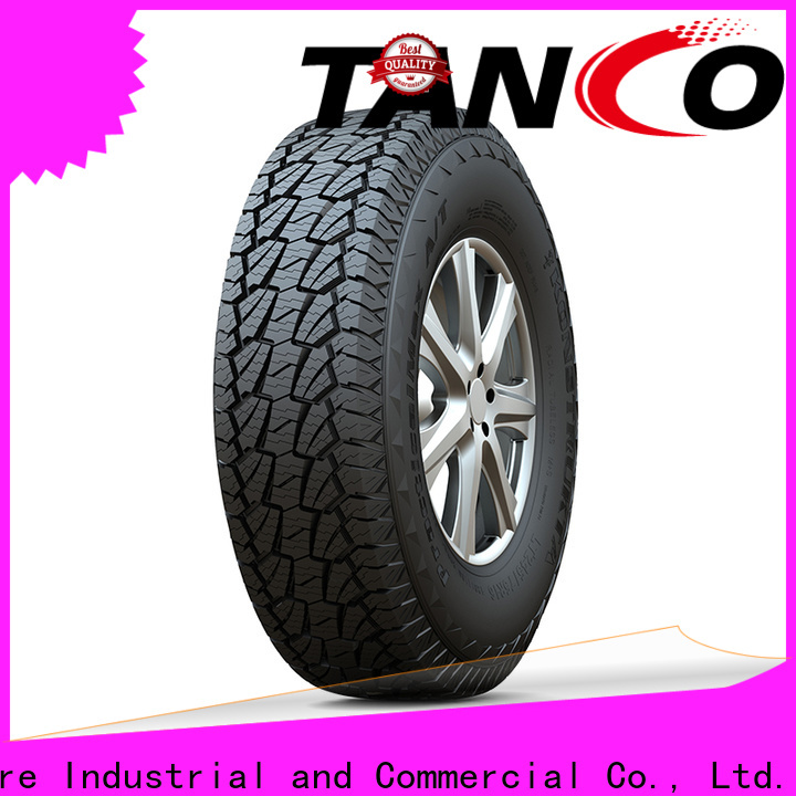 Tanco Tire,Timax Tyre all terrain tyre factory for van