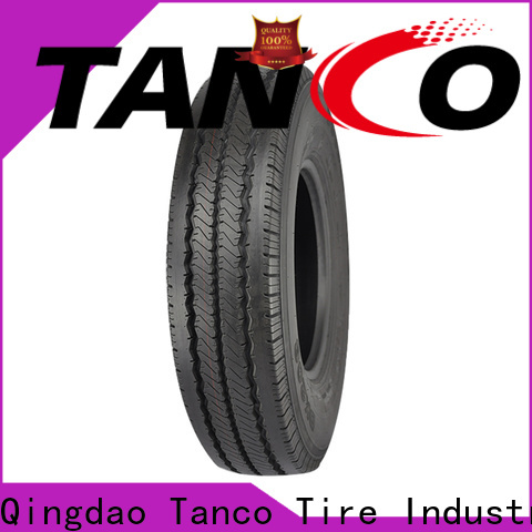 certificated best light truck tires personalized for industrial