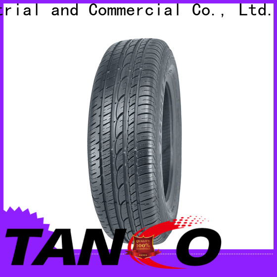 quality car tyres series for commercial