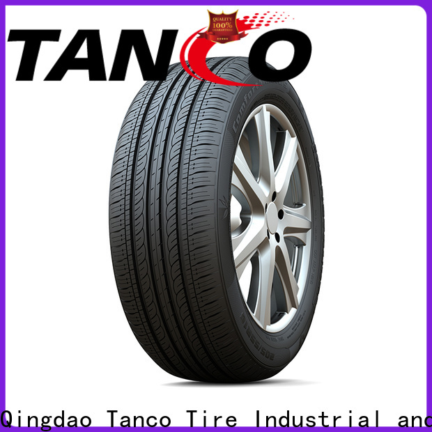 Tanco Tire,Timax Tyre elegant UHP all season tires well design for commercial