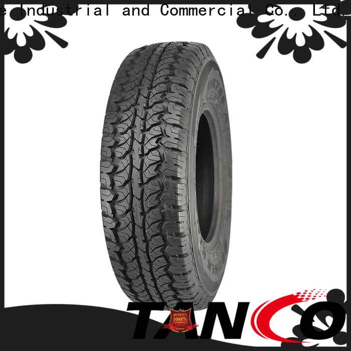 Tanco Tire,Timax Tyre best all terrain tires at discount for vehicles