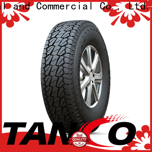 Tanco Tire,Timax Tyre excellent off road tyres factory for light truck