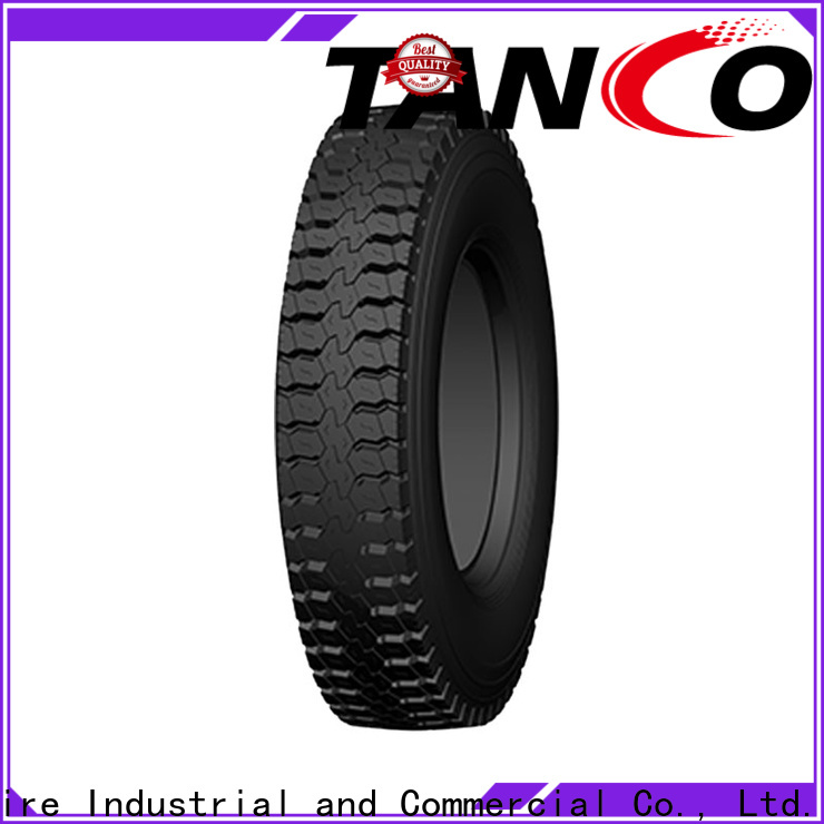 Tanco Tire,Timax Tyre industrial truck tyre customized for semi truck