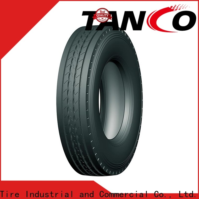 Tanco Tire,Timax Tyre radial truck steer tyres at discount for commercial