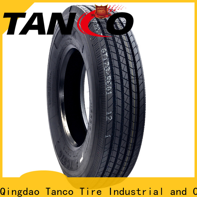 Tanco Tire,Timax Tyre heavy duty steer tyre well design for transport