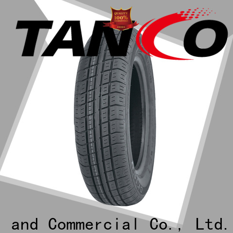 Tanco Tire,Timax Tyre practical car tyres series for industrial