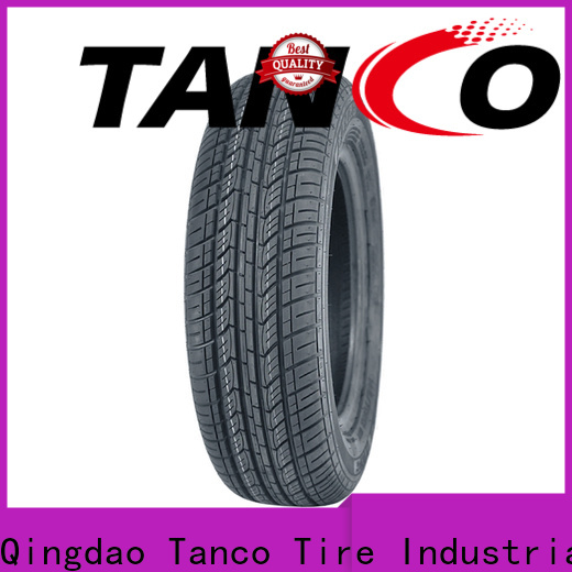 radial performance tires with good price for sale