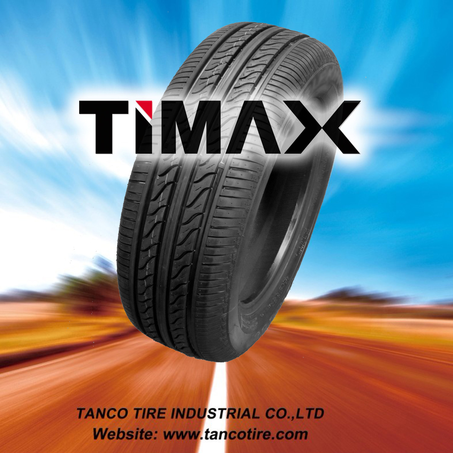 Tanco Tire,Timax Tyre Array image32