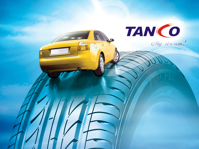 Tanco Tire,Timax Tyre Array image101