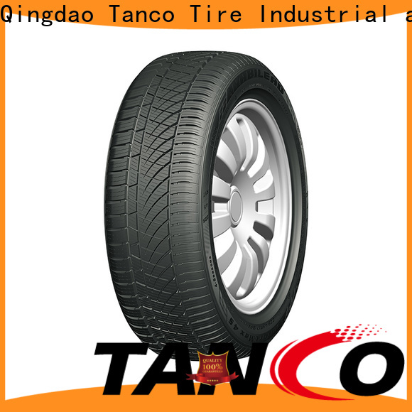 radial UHP tires at discount for commercial