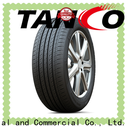 Tanco Tire,Timax Tyre summer performance tires factory for industrial