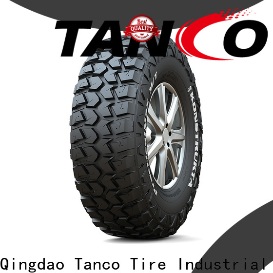 Tanco Tire,Timax Tyre practical all terrain tires with good price for vehicles