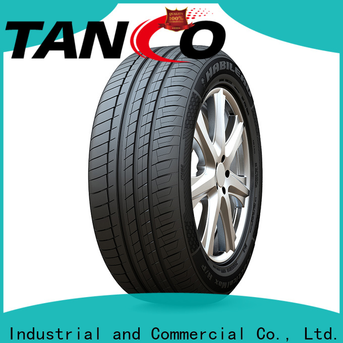 excellent all terrain tyre with good price for van