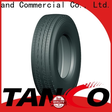 Tanco Tire,Timax Tyre radial trailer tires well design for industrial