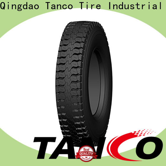 Tanco Tire,Timax Tyre commercial truck tires customized for heavy duty