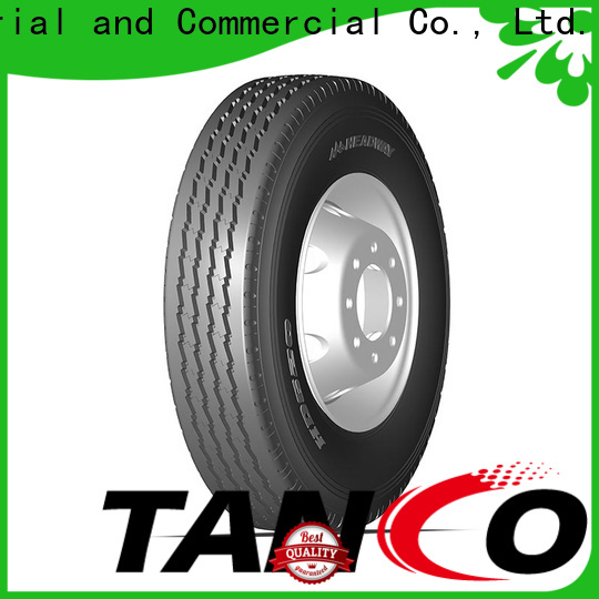 Tanco Tire,Timax Tyre trailer tyre well design for industrial