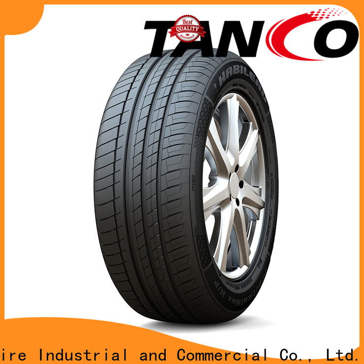 excellent all weather tires with good price for light truck