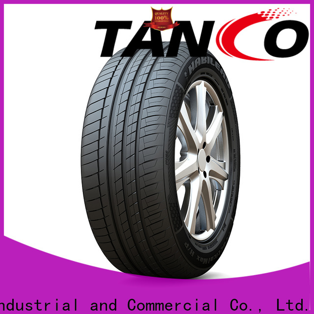 Tanco Tire,Timax Tyre off road tires well design for van