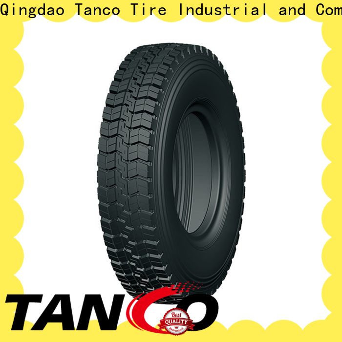 Tanco Tire,Timax Tyre commercial truck tyres series for semi truck