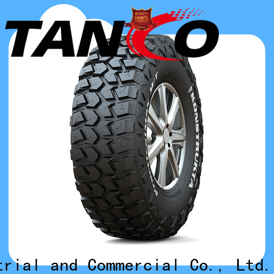 Tanco Tire,Timax Tyre excellent all weather tires with good price for vehicles
