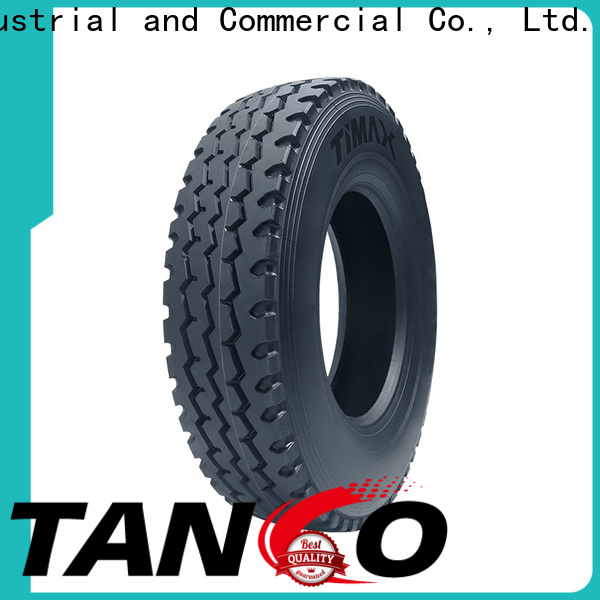 Tanco Tire,Timax Tyre truck bus radial tyres customized for commercial
