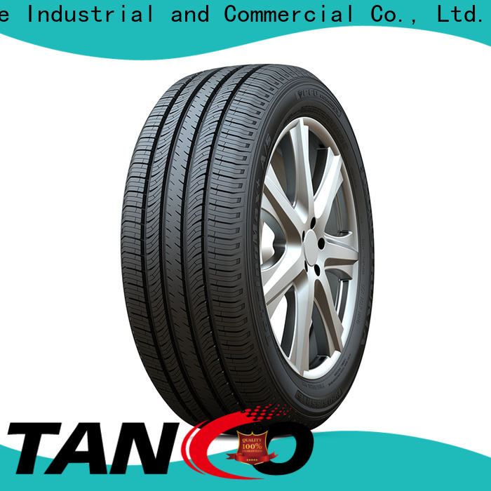 radial best UHP tires with good price for industrial