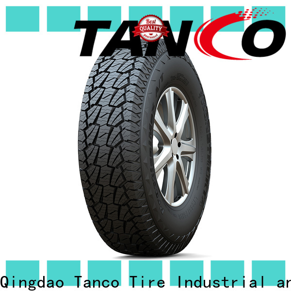 Tanco Tire,Timax Tyre best all terrain tires well design for suv