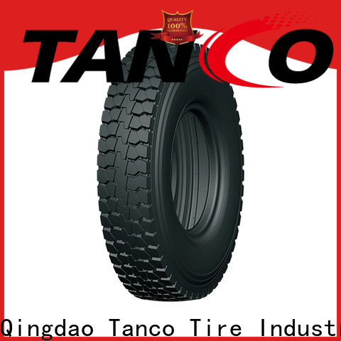 Tanco Tire,Timax Tyre efficient heavy truck tyre directly sale for semi truck