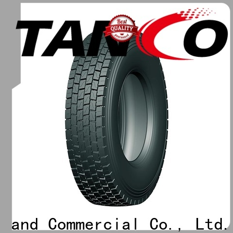 efficient heavy truck tires manufacturer for coach
