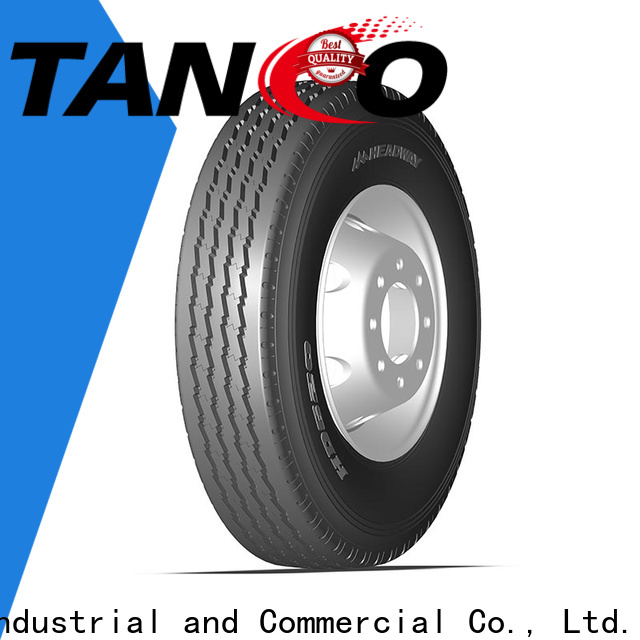 Tanco Tire,Timax Tyre steer tires with good price for vehicles